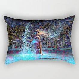 Flipit Version 2 Rectangular Pillow
