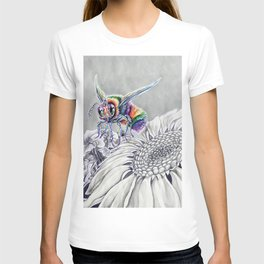 Rainbuzz T-shirt