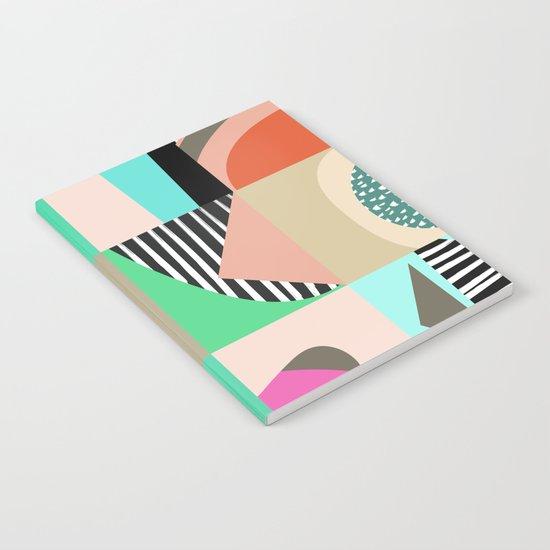 Naive VIII Notebook