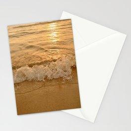 Frozen Sea Stationery Cards