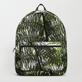 Fern Wall Backpack