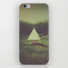 There Is No Path To Follow iPhone & iPod Skin