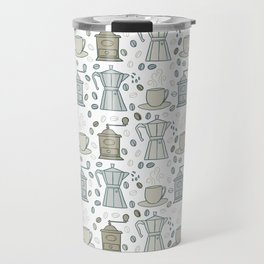 For coffee lovers Travel Mug