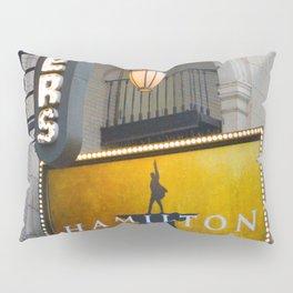 Hamilton Pillow Sham