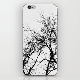 Trees Pt. 2 iPhone Skin