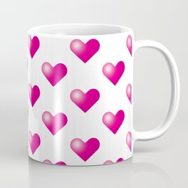 Hearts_E04 Coffee Mug