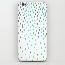 Lemondrops 2 iPhone Skin