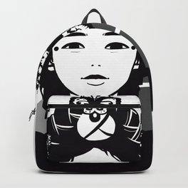 Korean Gisaeng Backpack