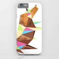 Bull/Market Slim Case iPhone 6s