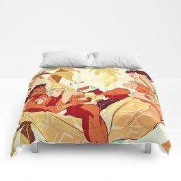 Damen & Laurent summer Comforters
