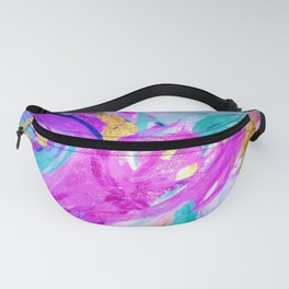 Her Story Matters Fanny Pack