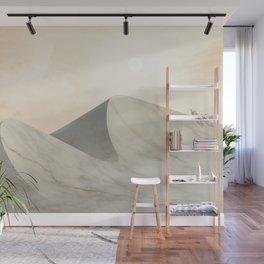 Marble Landscape V Wall Mural