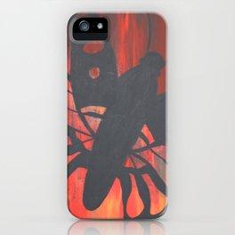 """monarch daydream"" iPhone Case"