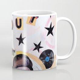 Twist & Shout! Coffee Mug
