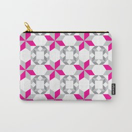 First Kiss - By  SewMoni Carry-All Pouch