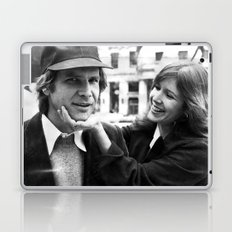 Fisher and Ford Laptop & iPad Skin