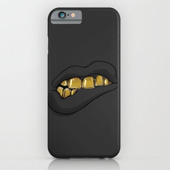Goldie 4 iPhone & iPod Case
