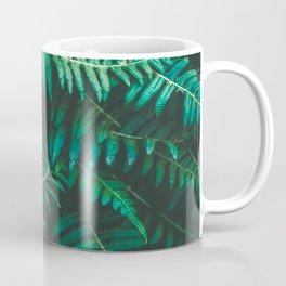Ferns II Coffee Mug