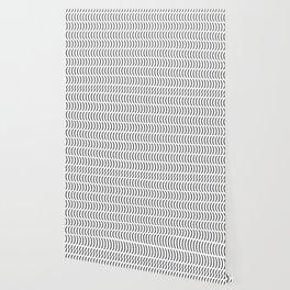 Smiley Small B&W Wallpaper