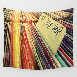 I'll Take Rap/Hip-Hop for 1,000 Wall Tapestry