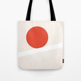 Balance 002 Tote Bag