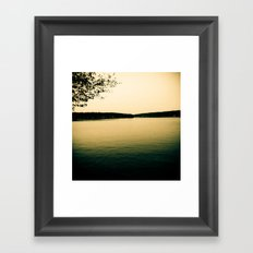 Day 285 Framed Art Print