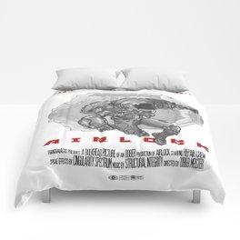 AIRLOCK Comforters