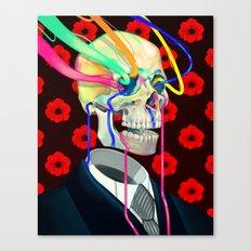 Dorian Canvas Print