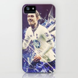 Christian Eriksen iPhone Case