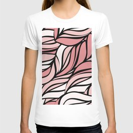 Coral seawing T-shirt