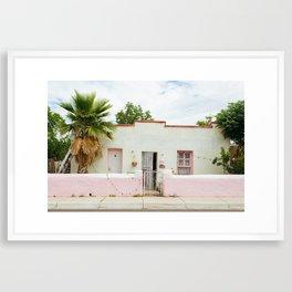 Southwestern Dream Framed Art Print