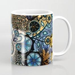 Growth in 3 Directions Coffee Mug
