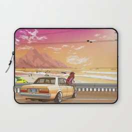 A time to reflect. Laptop Sleeve