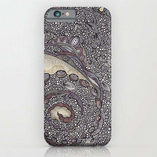 Tentacula iPhone & iPod Case