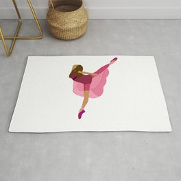 On Pointe Rug