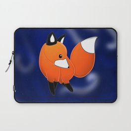 Introducing a fox Laptop Sleeve