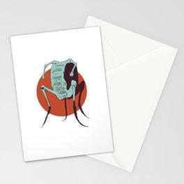 Hexinverter.net – Mutant Bassdrum Stationery Cards