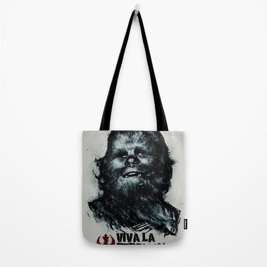 CHE-wbacca Tote Bag