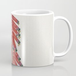 Robert Jacob Gordon - Lachenalia bulbifera - 1777/1786 Coffee Mug