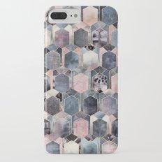 Art Deco Dream Slim Case iPhone 7 Plus