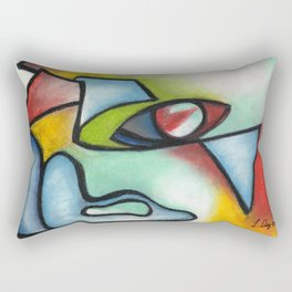 Good Side Rectangular Pillow