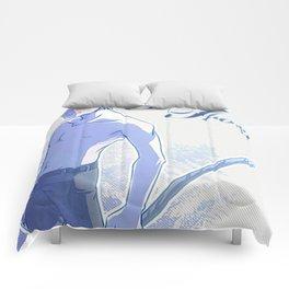 Frisky Jack - Jack Frost Comforters