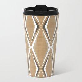 Trompeur Shelter Travel Mug