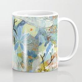 Patti's Flowers Coffee Mug