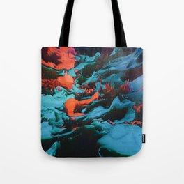 ZØTONA Tote Bag