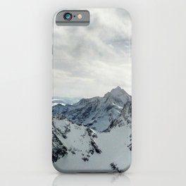 The Mountains Are Calling #3 iPhone Case