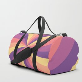 Candy Swirl Duffle Bag