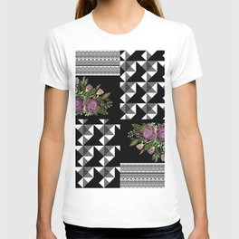 Bouquet of roses 3 T-shirt