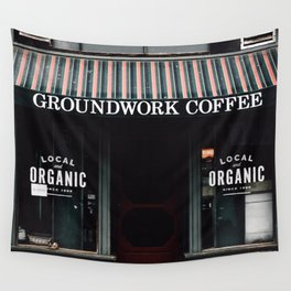 groundwork Wall Tapestry