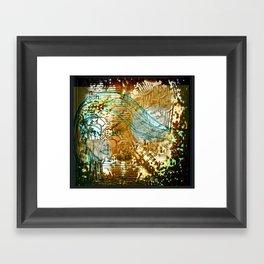 BrookAnne Framed Art Print